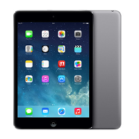 Apple iPad mini Retina Display 128GB Wi-Fi + Cellular Space Gray