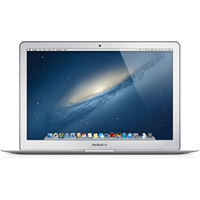 "Apple MacBook Air 13"" Mid 2013 Z0P0 i7 1,7Ghz/8GB/256GB"