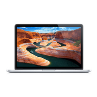 "Apple MacBook Pro 13"" Retina display MD212 2,5Ghz/8GB/128GB"
