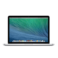 "Apple MacBook Pro 13"" Retina display ME864 2,4Ghz/4GB/128GB"