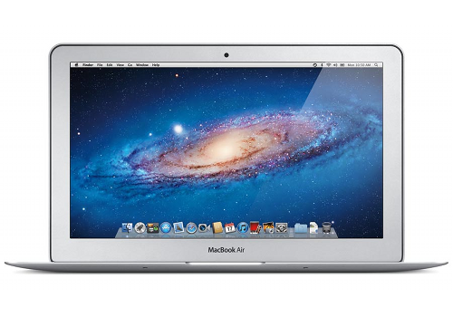 "Apple MacBook Air 11"" Mid 2012 MD224 1,7Ghz/4GB/128GB"