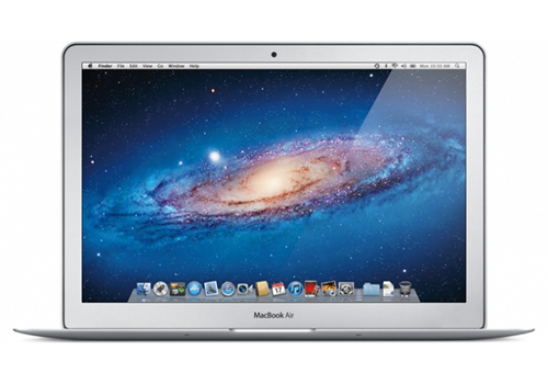 "MacBook Air 13"" 1,8Ghz/4GB/256GB Z0ME"