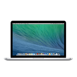 "Apple MacBook Pro 13"" Retina display ME865 2,4Ghz/8GB/256GB"